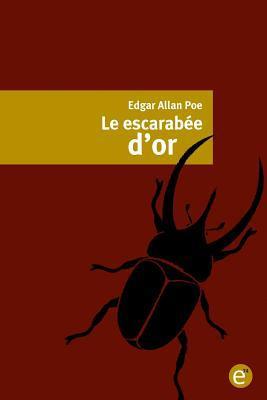 Le Escarabée D'or 1843