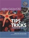 Adobe GoLive CS2 Tips and Tricks
