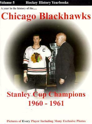 A Year in the History of the Chicago Blackhawks