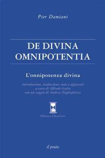 De divina omnipotentia