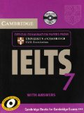 Cambridge IELTS 7 Self Study Pk