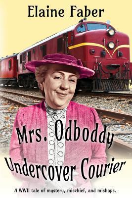 Mrs. Odboddy