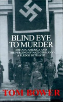 A Blind Eye to Murder