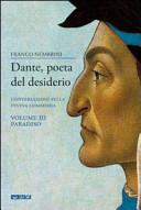 Dante, poeta del desiderio. Conversazioni sulla Divina Commedia