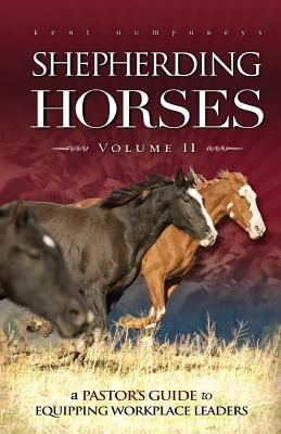 Shepherding Horses