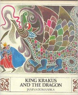 King Krakus and the Dragon