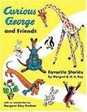 Curious George and Friends