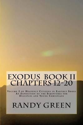 Exodus Book II