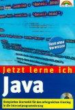 Jetzt lerne ich Java 2.