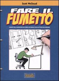 Fare il fumetto