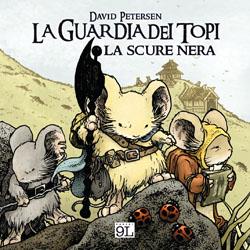 La Guardia Dei Topi ...