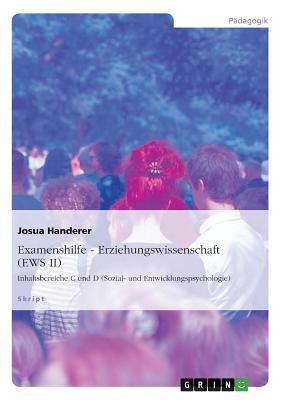 Examenshilfe - Erziehungswissenschaft (EWS II)