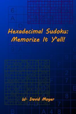 Hexadecimal Sudoku