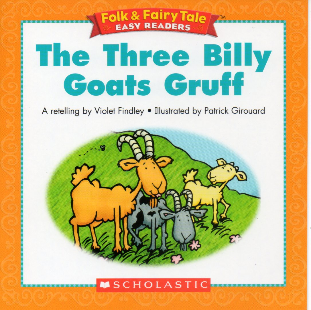 The three billy goat...