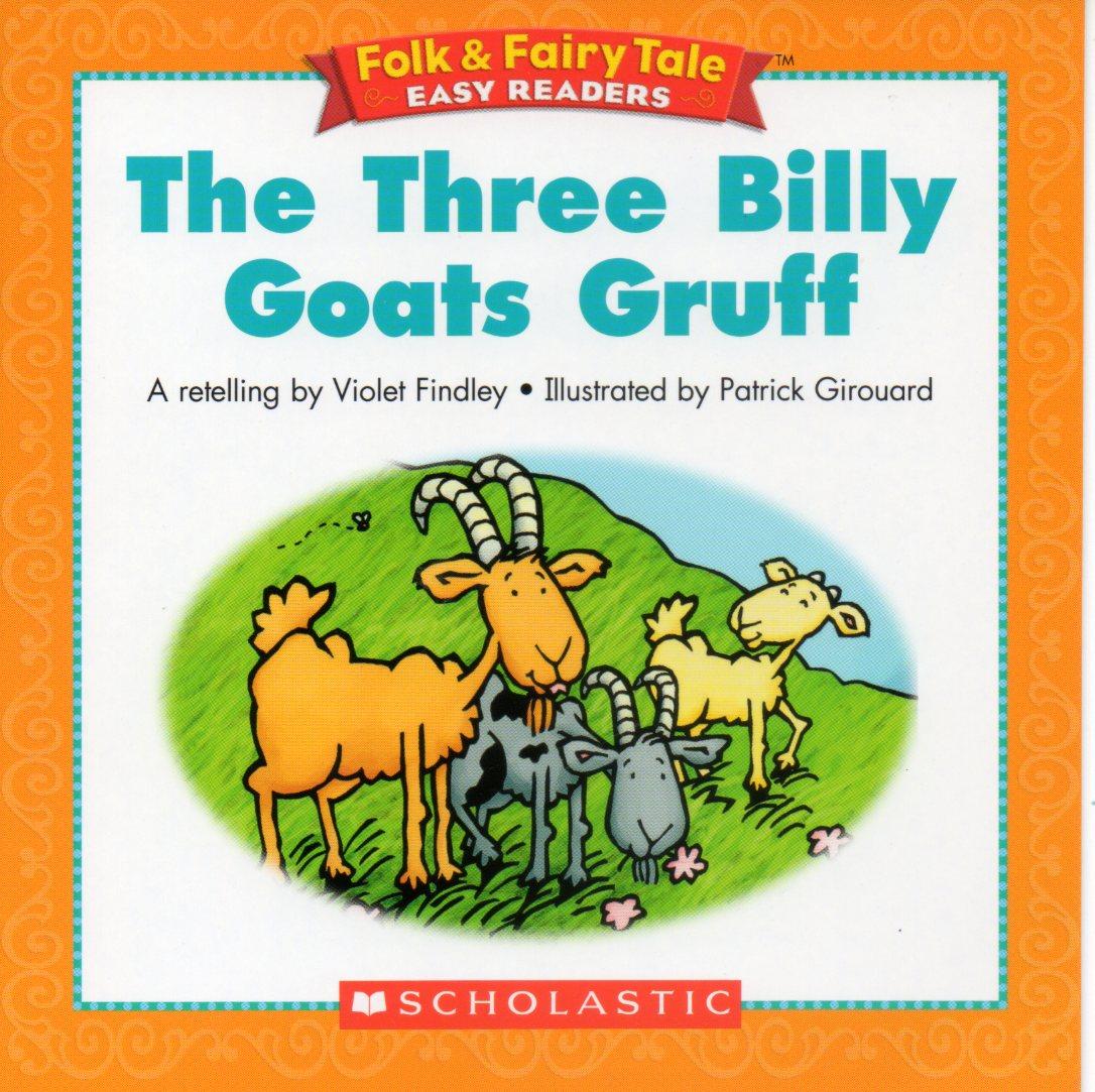 The three billy goat...