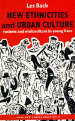 New Ethnicities And Urban Culture