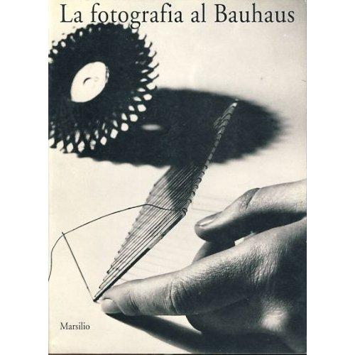 La fotografia al Bauhaus