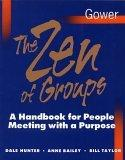The Zen of Groups