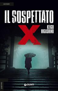 Il sospettato X