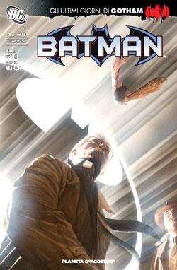 Batman n. 29