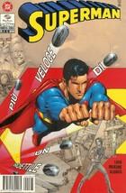 Superman Nuova Serie n. 07