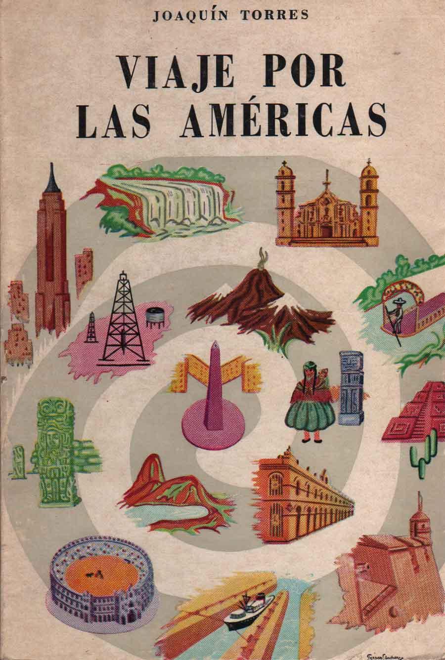 Viaje Por Las Américas