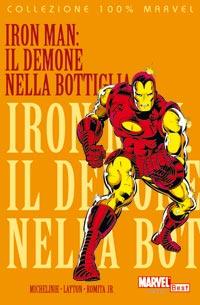 Iron Man: Il Demone ...