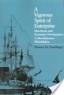 A Vigorous Spirit of Enterprise
