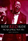 Ride, Red, ride