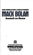 Assault on Rome