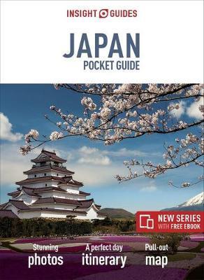 Insight Pocket Guides Japan