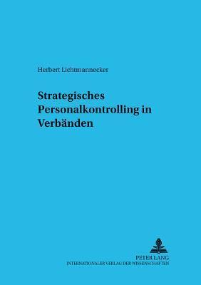 Strategisches Personalcontrolling in Verbänden