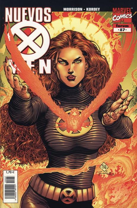 X-Men Vol.2 #87 (de 105)