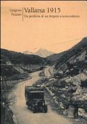 Vallarsa 1915
