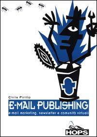 E-mail publishing
