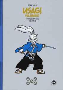 Usagi Yojimbo vol. 5