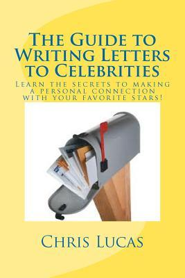 The Guide to Writing Letters to Celebrities