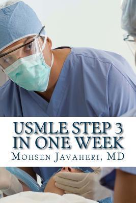 USMLE Step 3 in One Week
