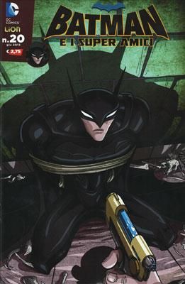 Batman e i Superamici n. 20