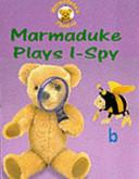 Marmaduke Plays I-spy