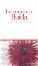 Letteratura fluida