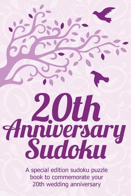 20th Anniversary Sudoku