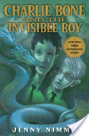 Children of the Red King #3: Charlie Bone and the Invisible Boy
