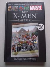 New X-Men: Imperial