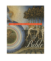 The Cambridge Companion to the Bible