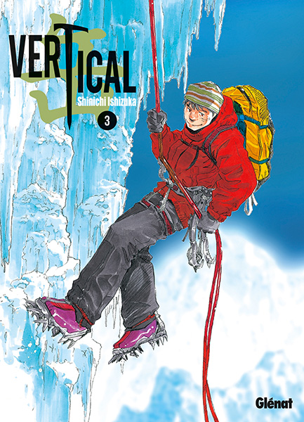 Vertical, Tome 3