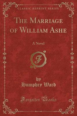 The Marriage of William Ashe