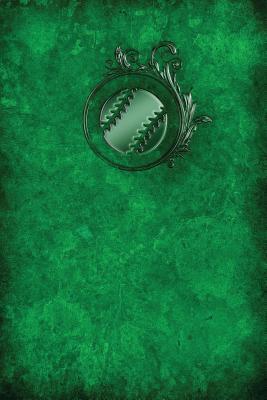 Monogram Baseball No...