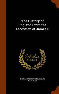 The History of Engla...