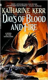 Days of Blood and Fire